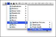 Xmenu application and file launcher