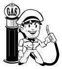 B&Bs Kick Gas! 1