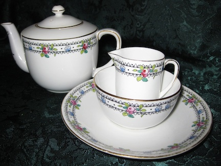Tea Primer 1