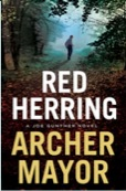 Archer Mayor Detective Mystery Red Herring