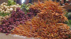 Farmers' Market-Top Rated 1