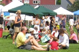Farmers' Market-Top Rated 2