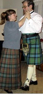 Scottish Country Dance Lessons 1