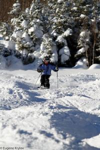 Great Vermont Ski and Stay Packages 2