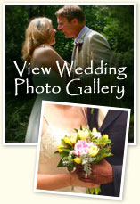 Wedding Gallery Link for West Hill House Bed and Breakfast