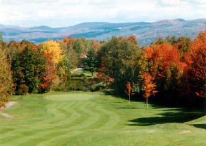 County Club of Barre, VT