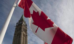 Canada Day! 1