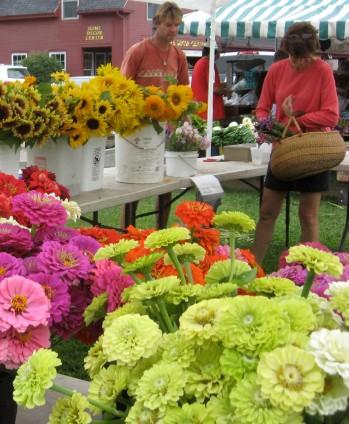 Waitsfield Famers' Market