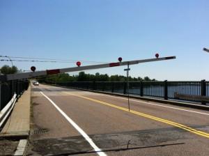 The North Hero – Grand Isle Draw Bridge re-opening for traffic