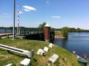 North Hero – Grand Isle Draw Bridge