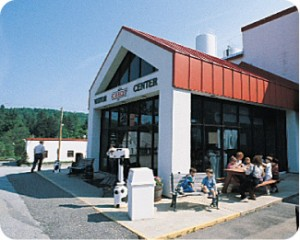Cabot Cheese Outlet