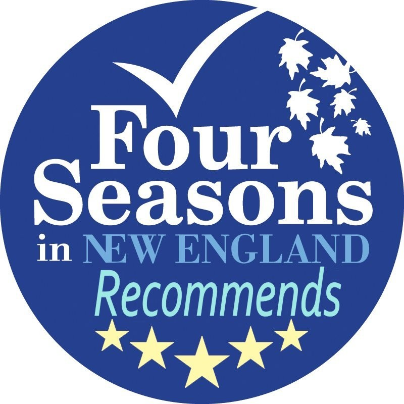 Four Seasons in New England recommends...