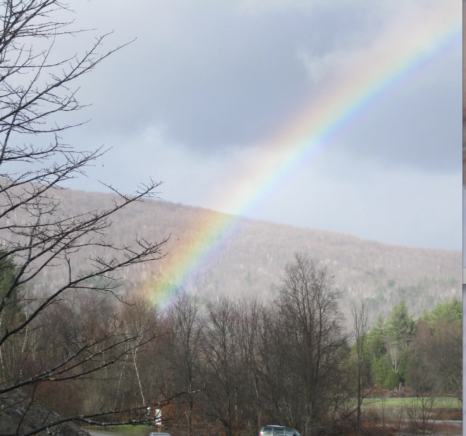 Mad River Rainbow