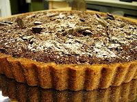 A tempting tart.