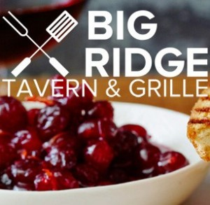 Big Ridge Tavern & Grille at The Bridges in Warren