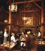 The Common Man Restaurant