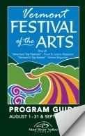 Vermont Festival of the Arts
