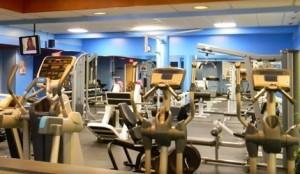 SHaRC-fitnessroom