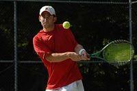 SHaRC tennis