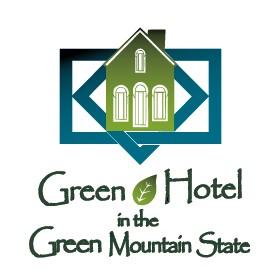 Green Hotel logo
