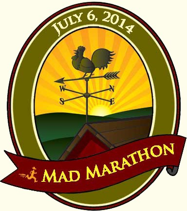 4th Annual Mad Marathon in Vermont's Mad River Valley
