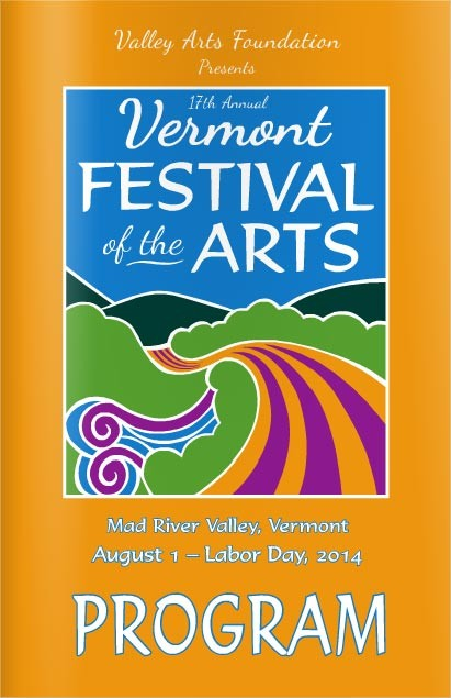 2014 Vermont Festival of the Arts