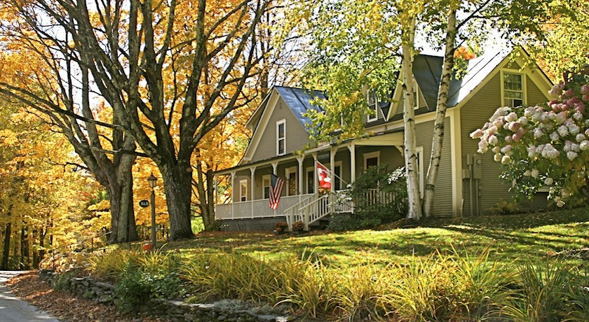 Mad River Valley Lodging Specials