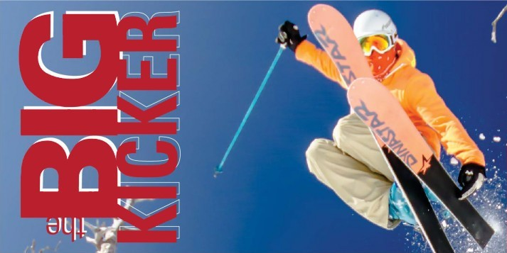 The Big Kicker 2014
