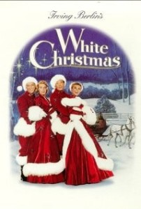 White Christmas Movie image