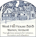 West Hill House B&B