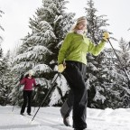 Mad River Valley Cross Country Skiing