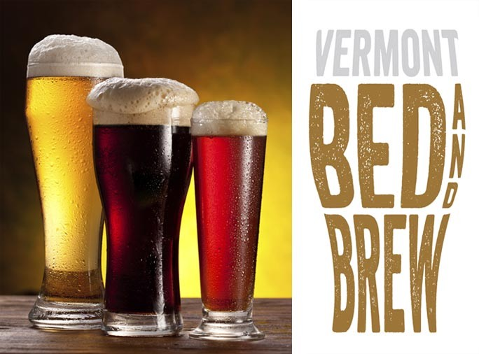 Vermont Bed & Brew Fall Tour 2015