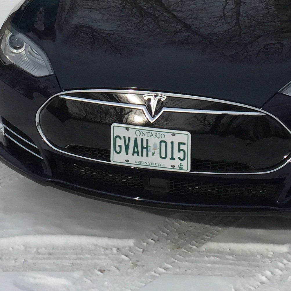 Have Tesla, Can Travel – to our BEB!