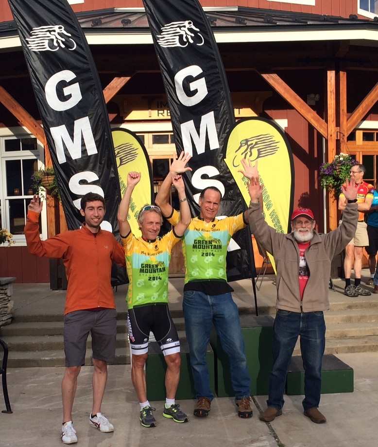 Green Mountain Stage Race 2016 – domestiques r us!