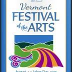 The Vermont Festival Arts 2015
