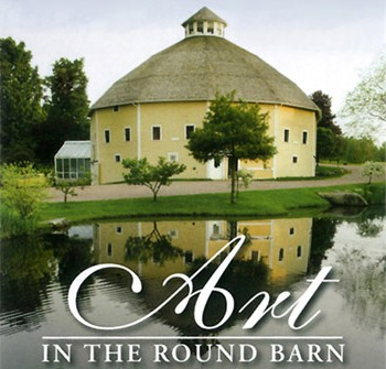 Art In The Round Barn 2015