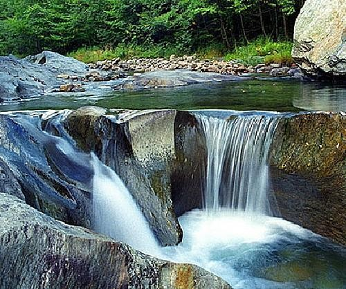Hit The Road On A Self-Guided Vermont Waterfalls Tour!