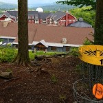 Disk Golf at Sugarbush