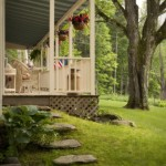 The Front Porch