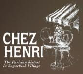 Chez Henri - Parisian Bistrot