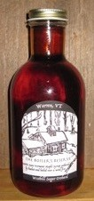 West Hill Maple Syrup