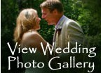 West Hill House B&B Wedding Photos