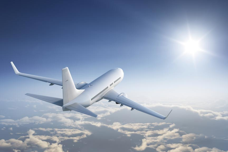Enjoy Direct Flights to Burlington VT For Your Warren Getaway!
