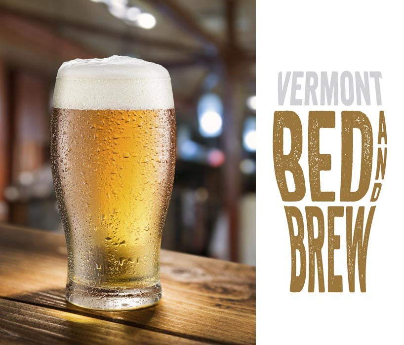 Vermont Craft Beer Brewery Tour and Lodging Specials