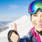 Come ski Vermont