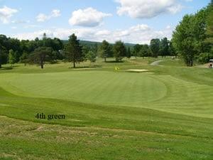 Montague Golf Course