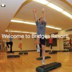 Bridges Resort Fitness Room