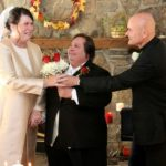 Elopement at West Hill