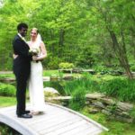 Wedding at WestHill House