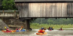 Mad River Valley Group Activities near Warren Vermont 5